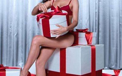 Un Satisfyer para navidad