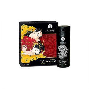 Shunga-Dragon