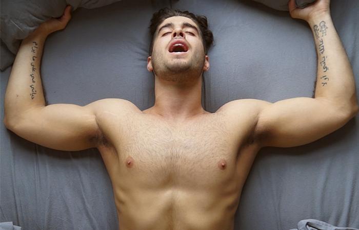 Los beneficios de la estimulación prostática